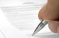 Verifica del contratto di assunzione - consulente del lavoro online